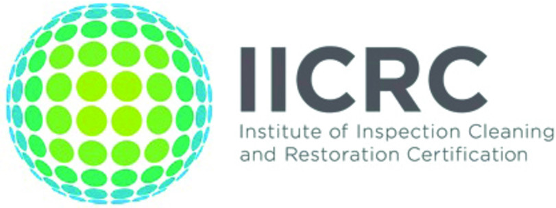We adhere to IICRC standards